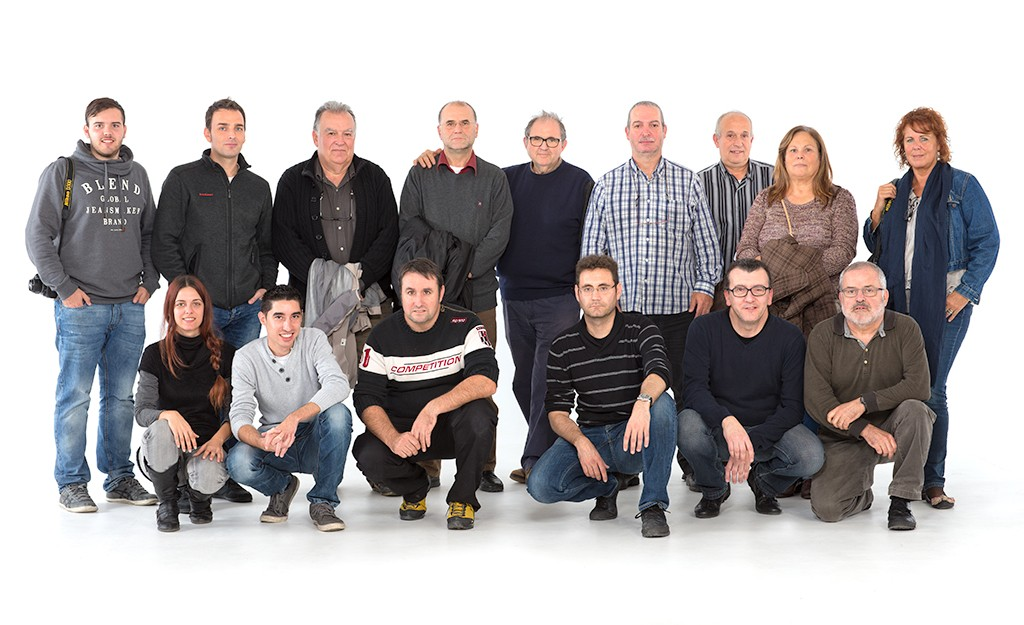 Grup Fundador FCTE